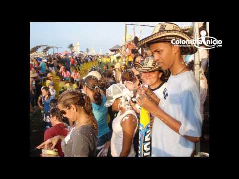 Cartagena de Indias Colombia, Checumbia de Checo Acosta