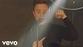 Olly Murs - Last Christmas (Vevo Presents: Live at Spiegelsaal, Berlin)