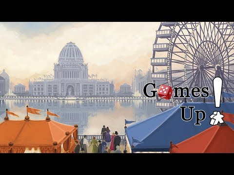 World's Fair 1893 | Weltausstellung 1893 - Let's Play and Review
