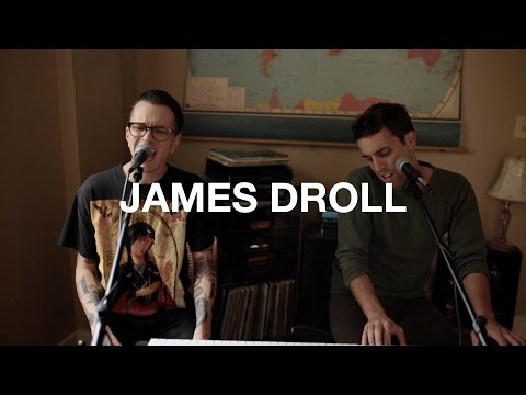 James Droll