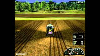 Lets Play Agricultural Simulator 2011 -Biogas Add on -  Ep 007