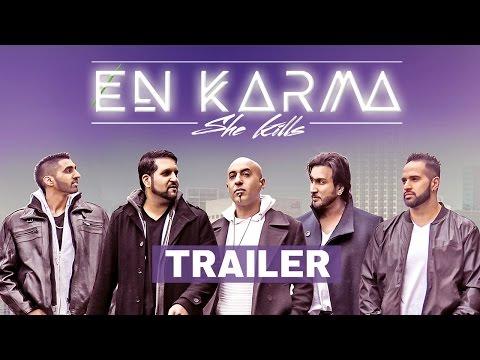 She Kills ( Trailer ) | EnKarma | Latest Punjabi Song | Full Song Releasing 21 January