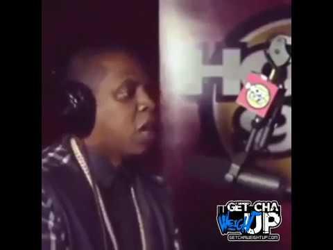 Jay Z Giving Out Motivation