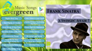 Frank Sinatra   a Swingin' Affair Remastered Ful Album Complete