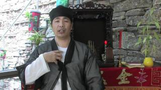 Taoism: Healing without Medicine