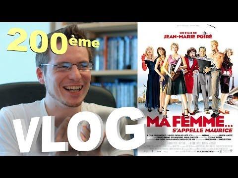 Vlog - Ma Femme... S'Appelle Maurice (200ème) poster