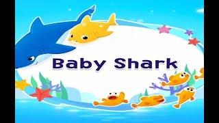 Roblox - Fish Simulator BABY SHARK SONG!!