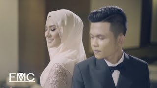 Tajul & Wany Hasrita - Disana Cinta Disini Rindu (Official Music Video)