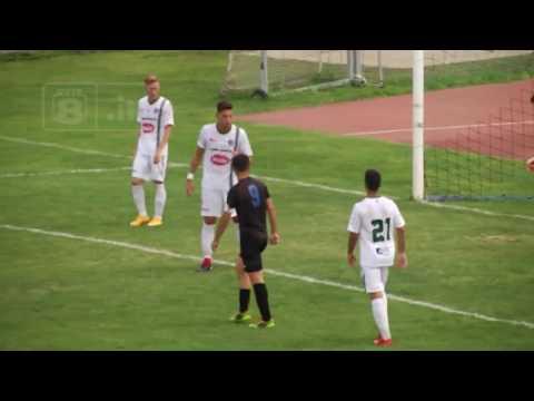 Eccellenza: Chieti - Martinsicuro 5-0