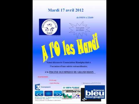 A l'O les Handis   Radio Dijon Campus