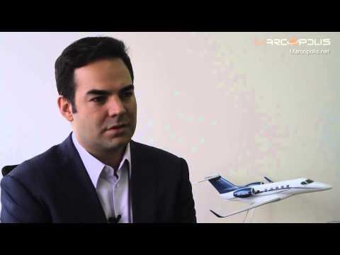 Avantto: Brazilian Company in the Executive Aviation Sector