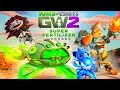 Super Fertilizer Upgrade NEW Review - Plants vs Zombies Garden Warfare 2