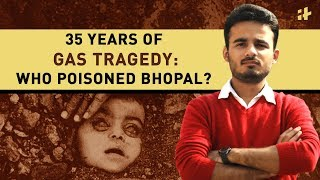 35 Years Of Bhopal Gas Tragedy | Indiatimes