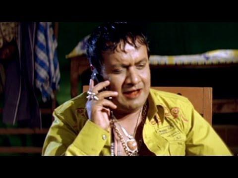 Gullu Dada Returns Hyderabadi Movie    Sajid Khan Comedy Scenes    Back To Back Part 03