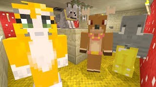 Minecraft Xbox - Meat And Greet [556]
