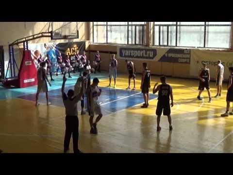 2015/04/10 10:00 Нижний Новгород vs Юнибаскет
