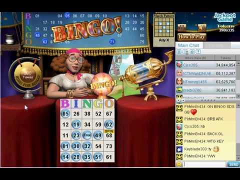 Pogo Games: Fortune Bingo (Retired)