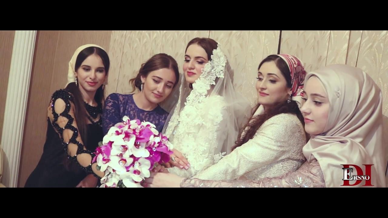 Золотая чеченская свадьба