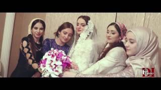 Золотая Чеченская Свадьба двух братьев 2016 (Ersnodi)