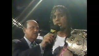 WWF Wrestling December 1992