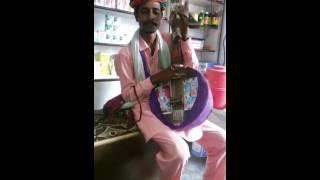 राजस्थानी लोक गीत  II Rajisthani folk song gods RAMDEVRA :