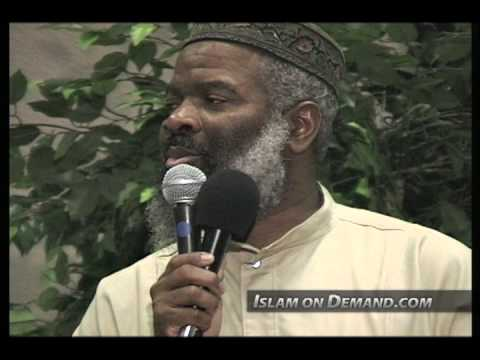 Islamic Schools Must Be Free - Siraj Wahhaj