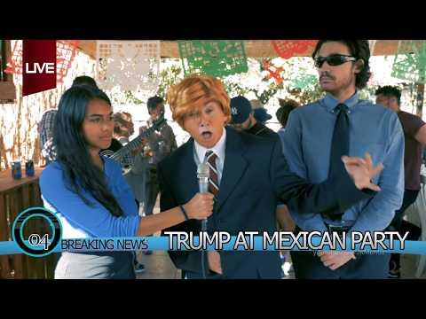 Donald Trump You're A PEN….