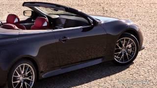 Infiniti IPL G Cabrio Concept Videos