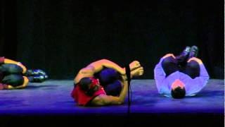 Reasonable Person Yoga- Stuart's Law Revue