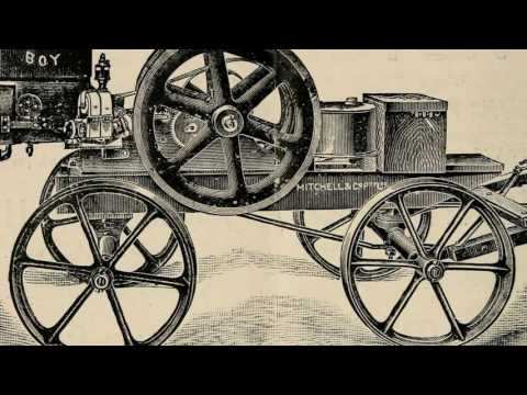 History Of Farm Equipment | The Henry Ford's Innovation Nation