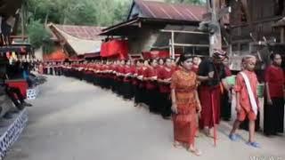 Lagu duka Toraja