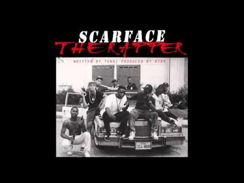 TUNK   Scarface The Rapper   Prod. BTBM