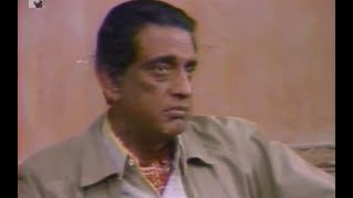 Q&A Session with Satyajit Ray | 1978