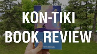 Kon Tiki Book Review