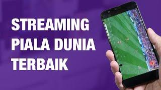 MAXstream vs KLIXTV — Review Aplikasi Streaming Piala Dunia 2018