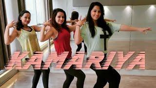 KAMARIYA DANCE COVER | DJ CHETAS | JACKKY BHAGNANI | NISHA MAHENDRA CHOREOGRAPHY | BOLLYGARBA