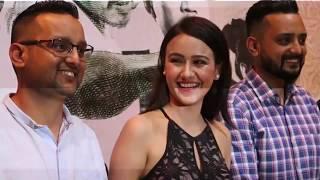 निश्चल नआउँदा स्वस्तिमाले निश्चलको बारेमा यो के भनिन् / 2 rupaiya trailer launch programme