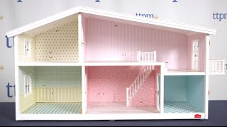 Smaland The Swedish Doll House From Lundby