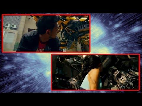 Abang Long Fadil + Transformers = Situasi Sama