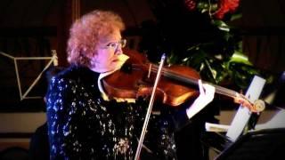 Enescu Concert Piece - Rivka Golani, Michael Hampton.