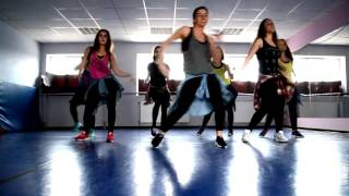 Prince Royce - Darte un Beso / ZUMBA / Marcelina Leśniak / No Name Dance Studio