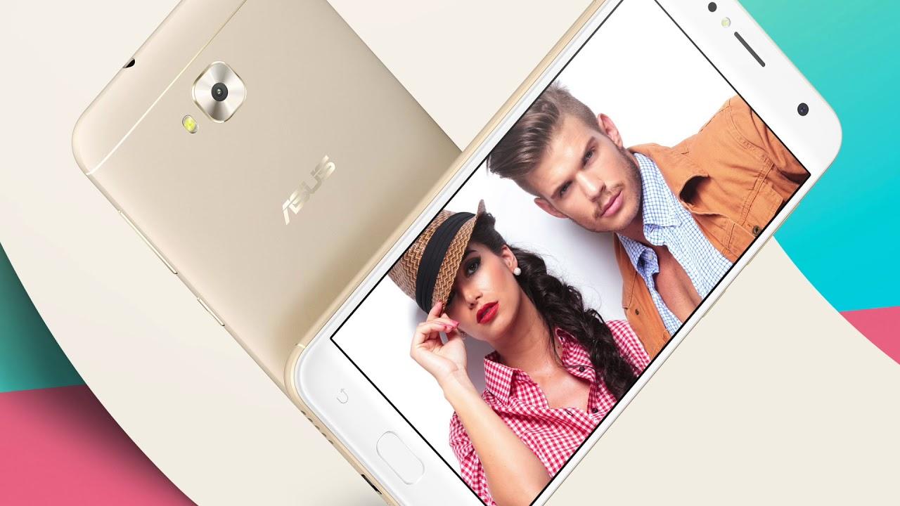 ASUS ZenFone 4 Selfie Series Releasing In India Next Week
