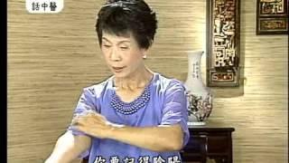 Repeat youtube video 談古論今話中醫 (5):肺經 【健康養生中醫保健_肺經】