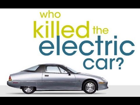 Who Killed The Electric Car And Revenge Of W Director Chris Paine On Byod Remix