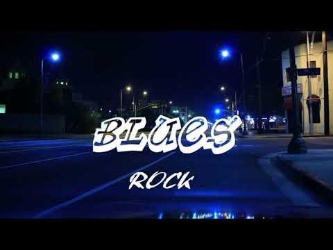 Blues & Rock Ballads Relaxing Music Vol.19