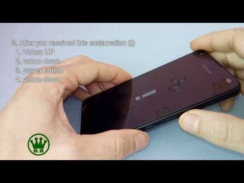 DIY How to factory reset Microsoft mobile lumia nokia smartphone full [Mr Getout]