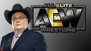 AEW WWE News | Jim Ross Leaving | Ronda Rousey Breaks Kayfabe