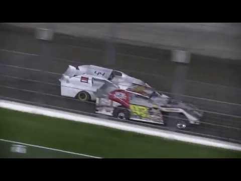 Dodge City Raceway Park Sport Mod Mayhem 8/27/16