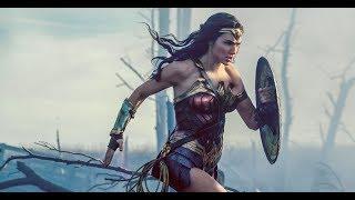 Wonder Woman v.f.