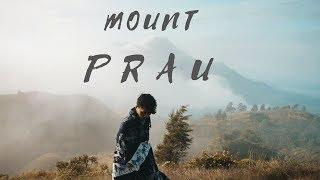 INDAHNYAA GUNUNG PRAU - CINEMATIC VIDEO with SONY A6000 ( Sam Kolder Inspired )